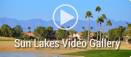 Sun Lakes, AZ Videos