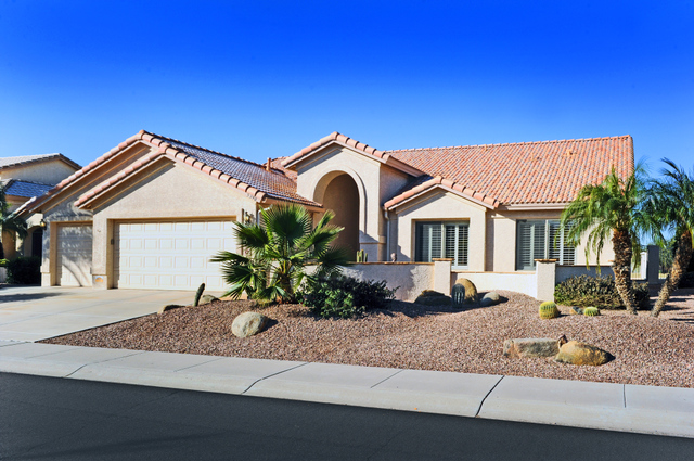 5390 tanglewood sun lakes az sun lakes ironwood home for sale sun lakes homes for sale