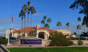 Sun Lakes Ironwood homes for sale