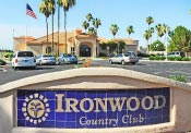 Ironwood Country Club in Sun Lakes, AZ