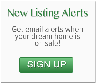 Sun Lakes Home Listing Alerts