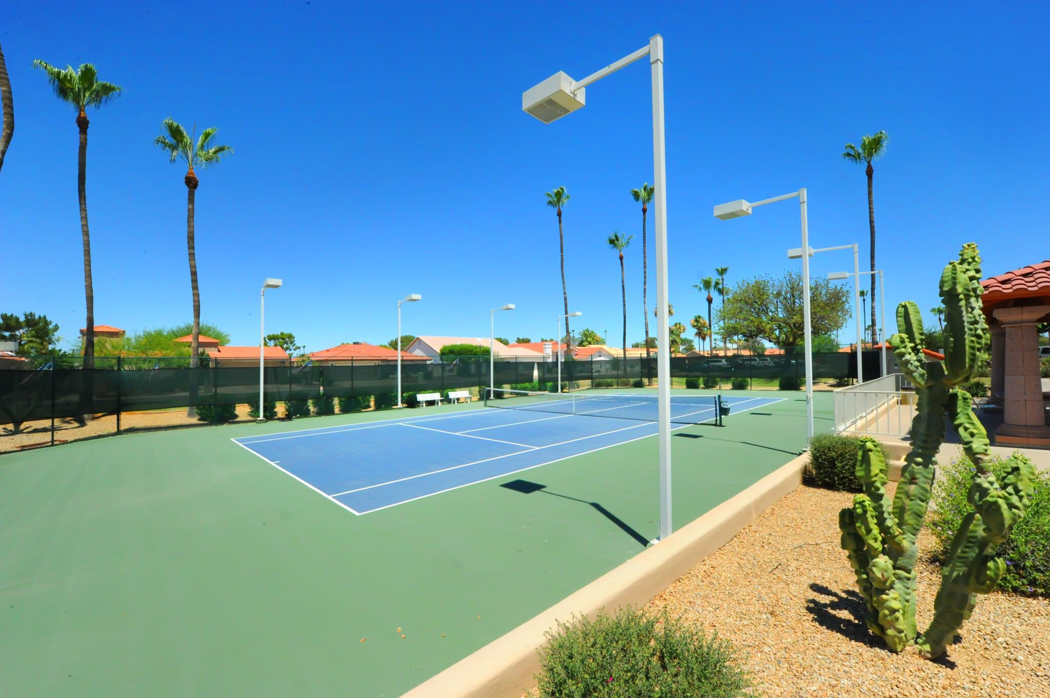 active adult arizona community in